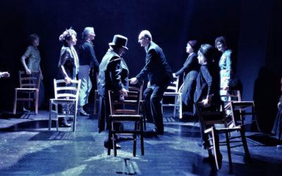 XVII Festival Nazionale Teatrale UNITRE